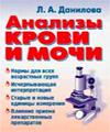Анализы крови и мочи